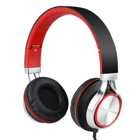 Sound Intone Ms200 Stereo Headsets Strong