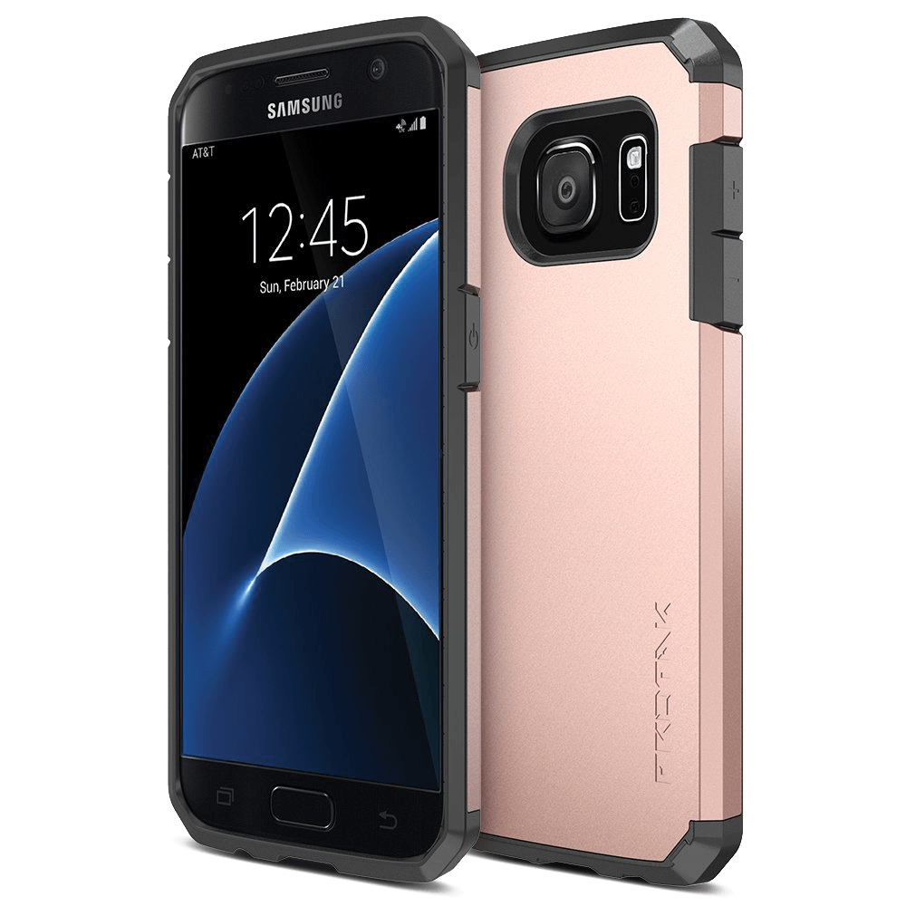Galaxy S7 Case Trianium Ultra Protective Cover