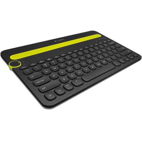 Logitech Bluetooth Multi-Device Keyboard K480 for Computers