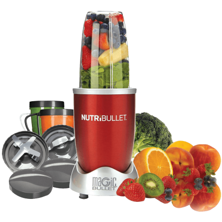 Magic Bullet NutriBullet  12 Piece High-Speed