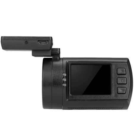 Mini 0806 Dash Camera + GPS