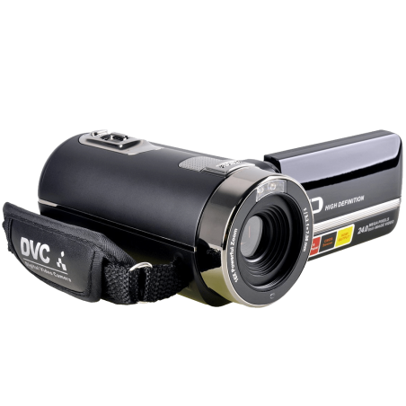 PowerLead PL301 HD 1080p IR Night Vision